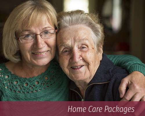 Home Care Packages Coffs Coast and Newcastle